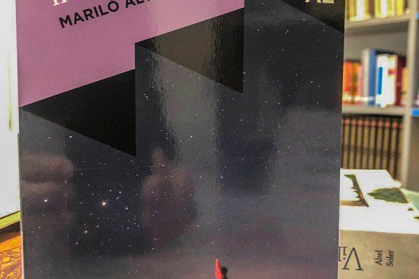 Nova adquisició: 'A la ciutat no es veuen les estreles' de Mariló Àlvarez Sanchis