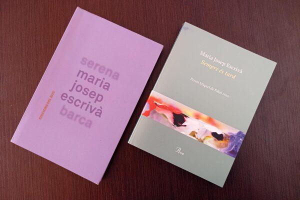 12 poemes de Maria Josep Escrivà