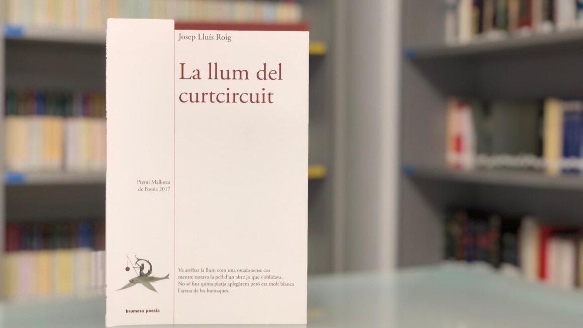 9 poemes de Josep Lluís Roig